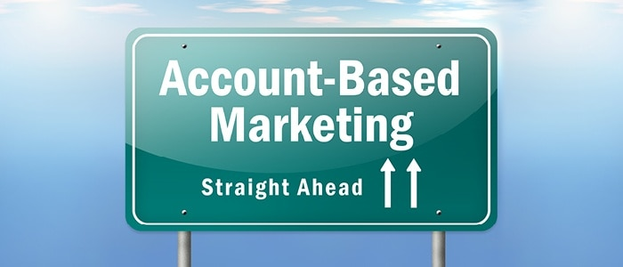 What is Account Based Marketing?