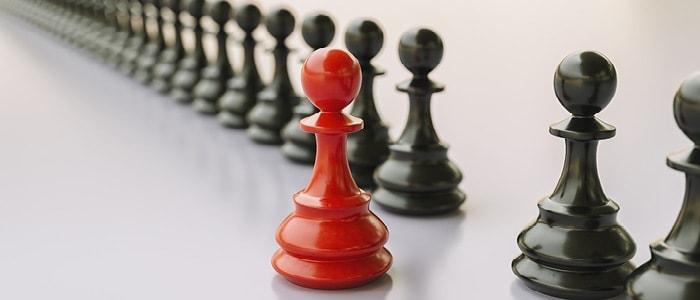 Account based marketing - marketing strategy