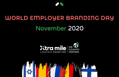 The Next Generation of Employer Branding strategy: Purpose Marketing