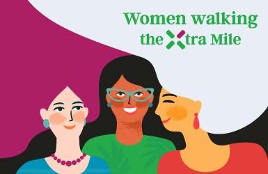 blog image 385X250 - Xtra-mile Women's day
