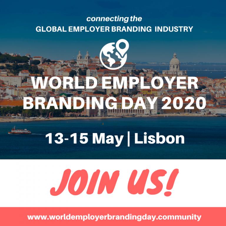 webd2020 - World Employer Branding Day 2020